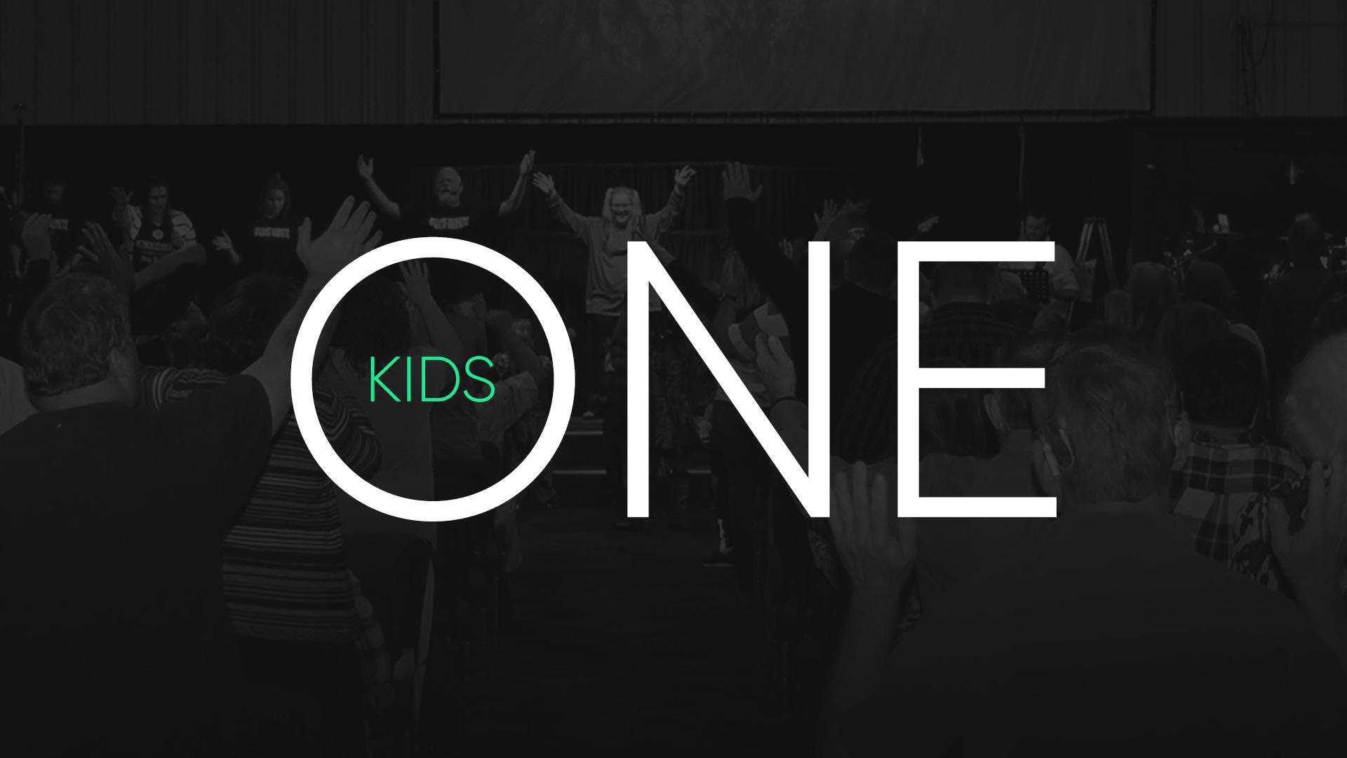 ONE-KIDS
