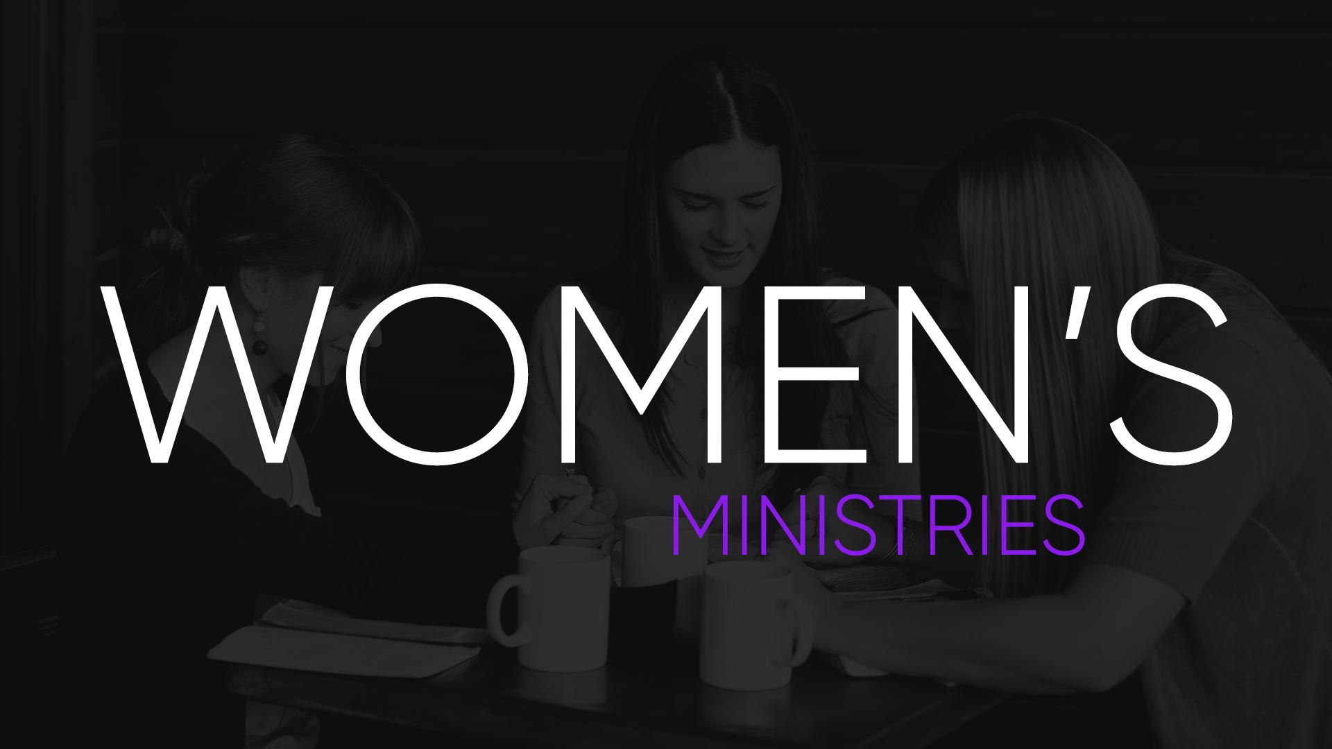 Womens-Ministries