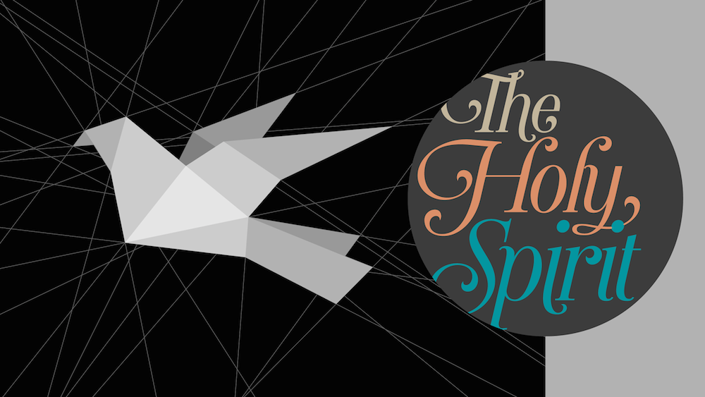 The Holy Spirit Experience