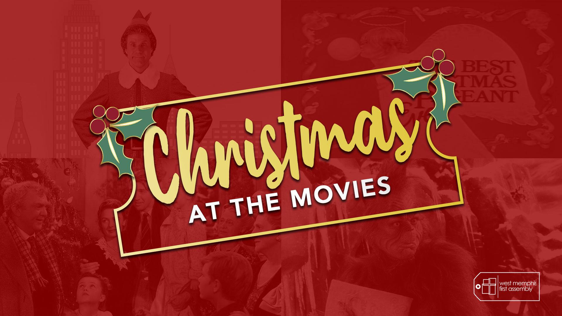 Christmas At The Movies – Week 1